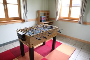 Rosenhof Games Room