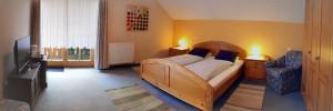 Rosenhof B&B Ebensee Austria Superior Suite Small