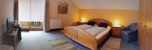 Rosenhof B&B Ebensee Austria Superior Suite Small