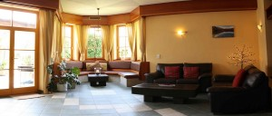 Austria Holiday Villa Rosenhof Living Area